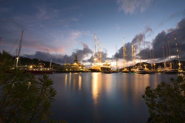 Antigua And Barbuda Continue To See Growth