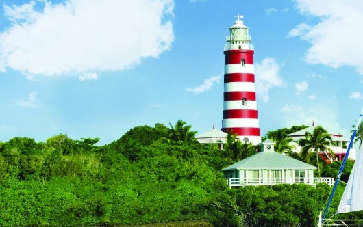 The Bahamas' Last Kerosene Keeper