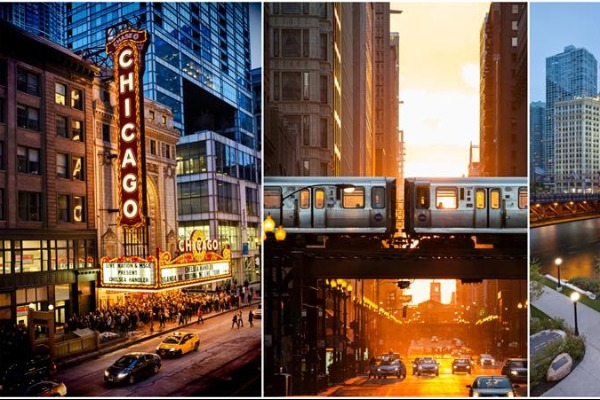 A Positive Summer For Choose Chicago