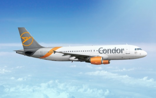 Condor Takes Off With New Promotion
