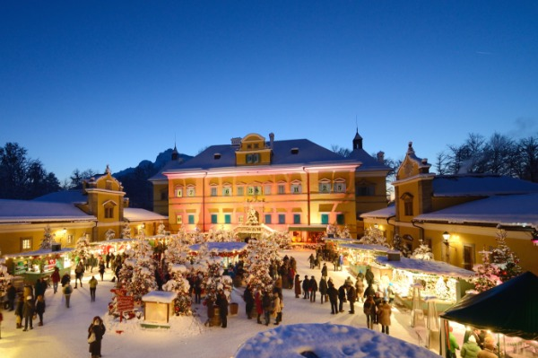 G Adventures Debuts First Christmas Market Tours In Europe