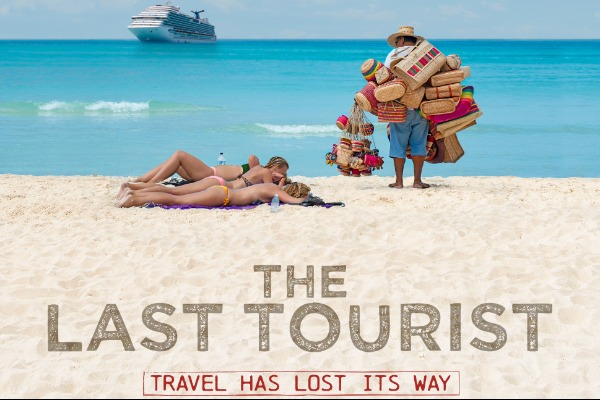 Audiences Challenged To Rethink How They Travel