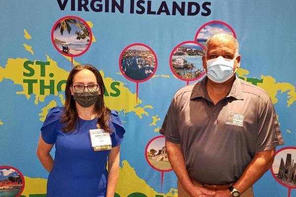 Partnerships Key To Success For U.S. Virgin Islands