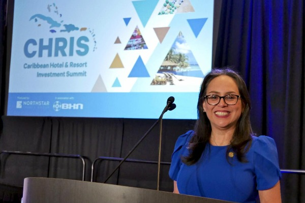 Outlook Encouraging For Caribbean: CHTA