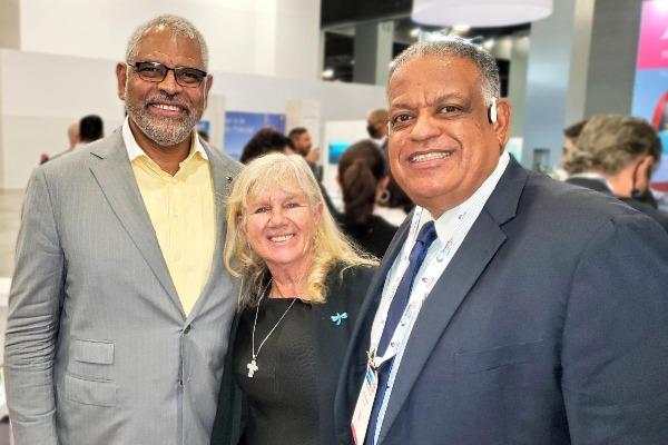 Caribbean Cruise Collaboration Needed