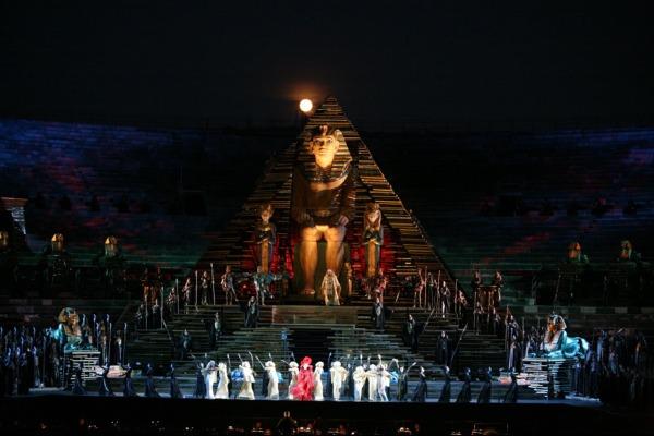 Set Sail To The Opera With European Waterways