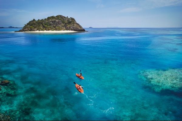 Fiji Plans December 1 Border Reopening