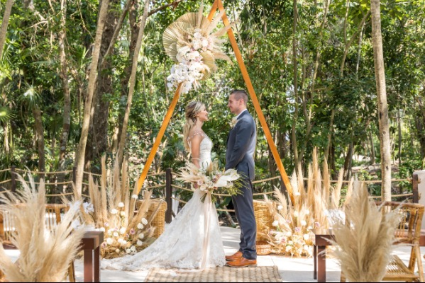 Iberostar Redefining Destination Weddings