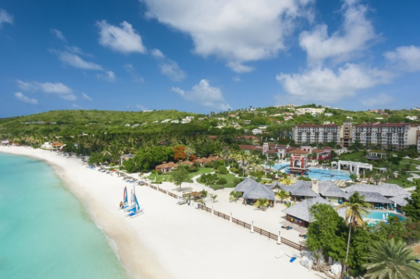 Sandals, Beaches Adds More Topics