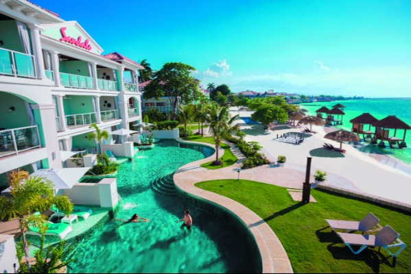 Sandals Marks 40th With Major Investments, New Initiatives