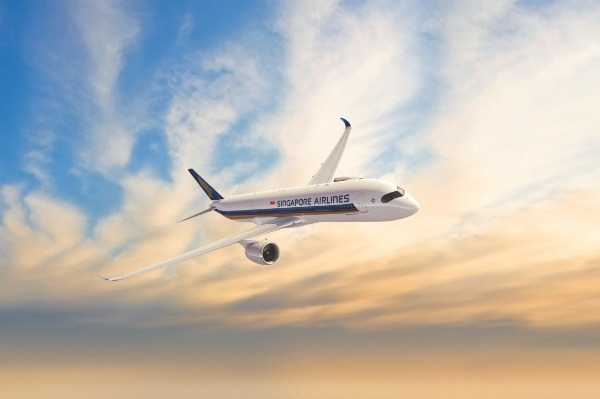Singapore Airlines Is Back In Canada