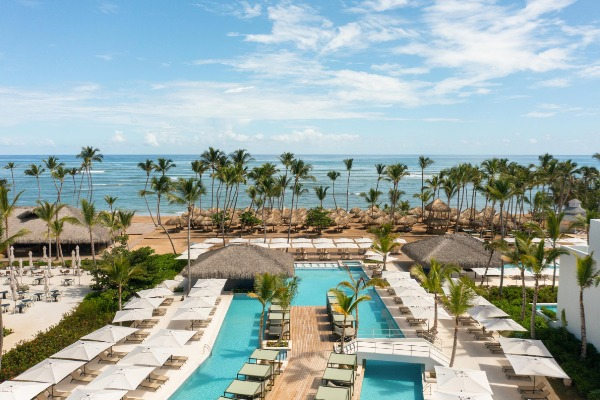 The Excellence Collection Opens New Punta Cana Resort