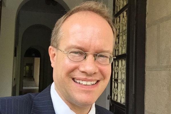 Barbados Picks Thraenhart As New CEO